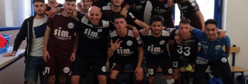 Under19 buona la prima contro Futsal Barletta